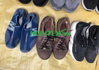 High Level Used Mens Shoes Comfortable Mixed Size Second Hand Casual Shoes