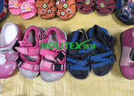 Soft Second Hand Kids Shoes , Fashionable Used Leather Shoes For Childrens