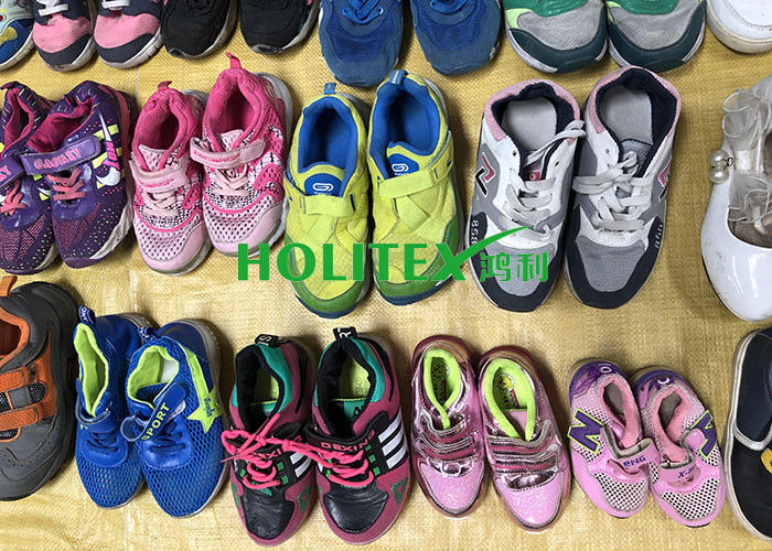 All Season Used Children'S Shoes / Used Football Shoes Health Certified